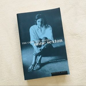 Other - The Complete Poems: Anne Sexton